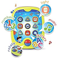 Good Smart Pad In Lingua Inglese Per Lu0027Apprendimento Di Neonati E Bambini By  Boxiki Kids