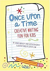 Creative Writing: Creative Writing Fun for Kids
