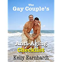 The Young Gay Couple's Anti-Aging Checklist (English Edition)