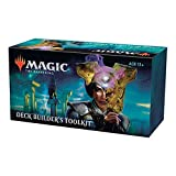 Magic The Gathering Theros Beyond Death Deck Builder's Toolkit (include 4 confezioni assortite), C64350000