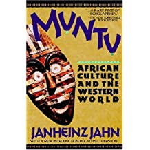 Muntu: African Culture and the Western World