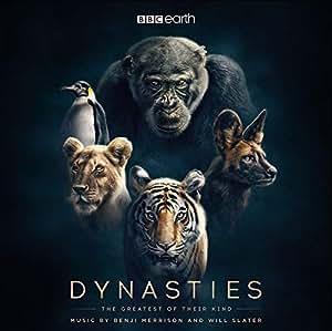 Dynasties – Original TV Soundtrack (2 CD)