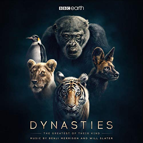 Dynasties - Original TV Soundtrack