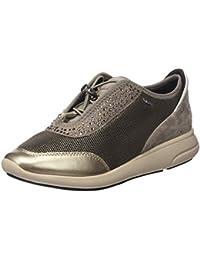 Geox D Ophira B, Zapatillas para Mujer