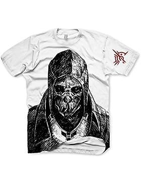 Dishonored T-Shirt - Corvo Size XXL [Importación Alemana]