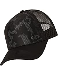 Oakley Men's Mesh Sublimated Trucker Update Baseball Cap