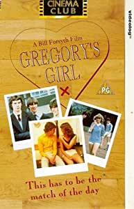 Gregory's Girl [VHS] [1981]