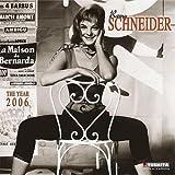 Romy Schneider 2005 (Livre en allemand)