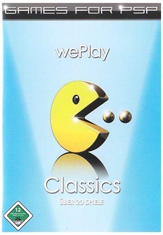 wePlay Classics für PSP