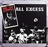 Songtexte von Here Come the Mummies - All Excess