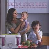 Family cook book : Duos de recettes pour tous les bébés, toutes les familles