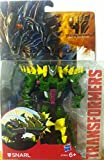 TRANSFORMERS 4 - DINOBOT SNARL - AGE OF EXTINCTION - DELUXE FIGURE