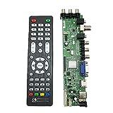 Carrfan LCD Controller Board TV LED Driver Board Universal 15-32 inch LCD TV...