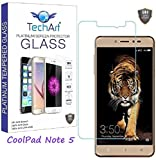TechArt® 2.5D Ultra Thin UNBREAKABLE FLEXIBLE Tempered Glass Screen Protector for Coolpad Note 5