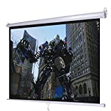 #9: Instalock 4X6 Wall and Ceiling Projector Screens