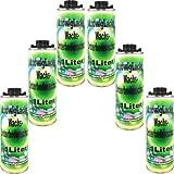 6 x 1 Liter Wachs Unterbodenschutz Hohlraumkonservierung