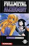 Fullmetal Alchemist Edition simple Tome 5