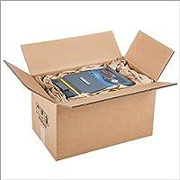 Propac z-boxe605050caja dos Olas reforzadas, 60x 50x 50cm, lote de 10