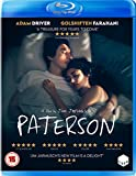 Paterson [Edizione: Regno Unito] [Blu-ray] [Import italien]