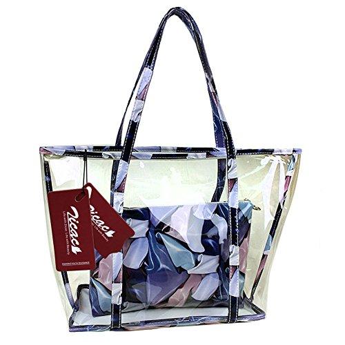 zicac-women-ladies-girl-fashion-floral-printing-handbag-jelly-transparent-semi-clear-pvc-beach-shoul