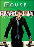 House: Season Four [Reino Unido] [DVD]