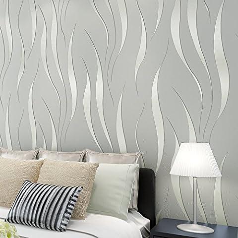 FUMIMID Salone minimalista moderno pareti di camera da letto studio panno non tessuto , C - Punch Studio Carte
