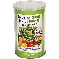 Instituto Claude Bell - Sopa de coles, 250 gramos