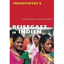 Reisegast in Indien - Reiseführer von Iwanowski