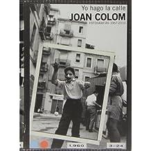 Joan Colom (Libros de Autor)