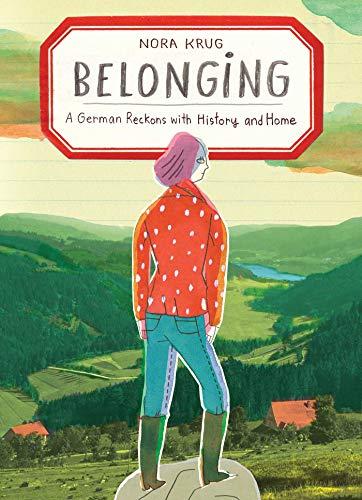 Belonging por Nora Krug