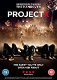 Project X [Eire Version] [DVD-AUDIO]