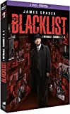 The Blacklist - Saisons 1 + 2 + 3 [DVD + Copie digitale] (dvd)