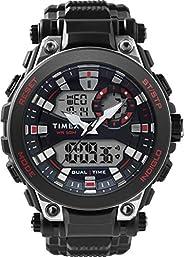 Timex Mens Quartz Watch, Digital Display And Resin Strap - TW5M30800