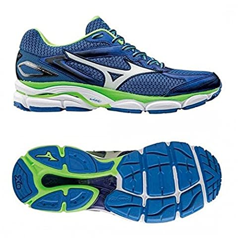 Wave Ultima 8 Mens Running Shoes - Strong Blue