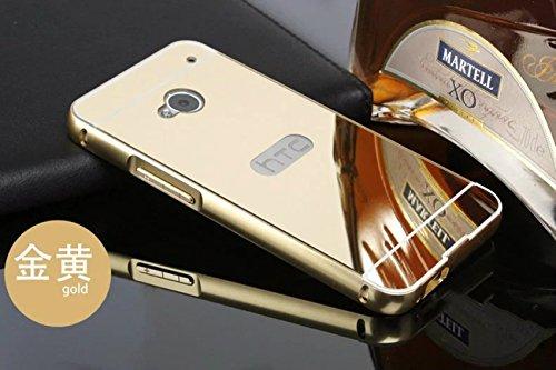 panxyue-coque-htc-one-m7-aluminium-miroir-coloris-or-etui-housse-bumper