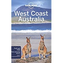 Lonely Planet West Coast Australia Regional Guide (Lonely Planet Perth & West Coast Australia)