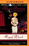 Royal Blood (Royal Spyness Mysteries)