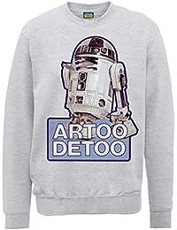 Star Wars Artoo - Parte de arriba Hombre
