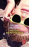 Histoire de petite fille par Sperling