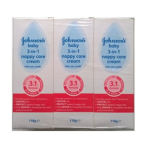johnsons-baby-3-in-1-crema-pannolino-di-cura-con-ossido-di-zinco-3-x-110gm
