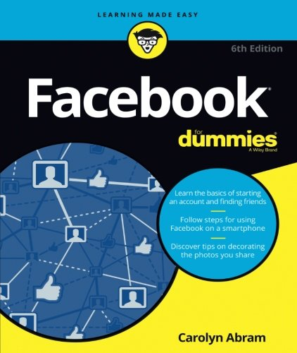 Facebook For Dummies por Carolyn Abram