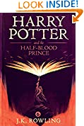 #10: Harry Potter and the Half-Blood Prince