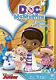 Doc McStuffins: Time For Your Check-up [DVD]