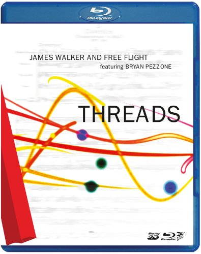 Threads (Threads [Blu-ray] [Import])