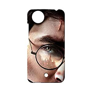 G-STAR Designer Printed Back case cover for Micromax A1 (AQ4502) - G7147