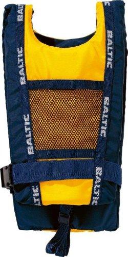 Baltic Kanuweste blau / gelb (Mod. 5518) 40kg+