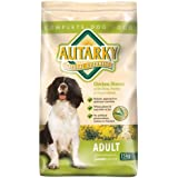 Autarky Dry Adult Chicken Dog Food, 15 Kg
