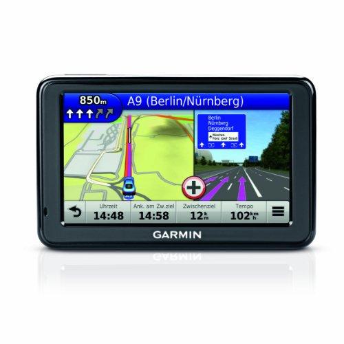 Garmin nüvi 2545LMT GPS Europe Centrale 22 pays Ecran 5'' (12,7 cm) TMC Premium inclus