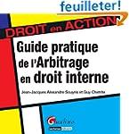 Guide pratique de l'Arbitrage en droi...