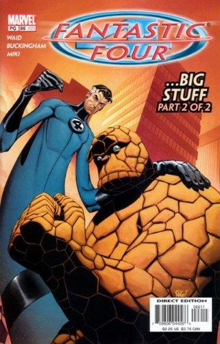 Fantastic Four #66/495